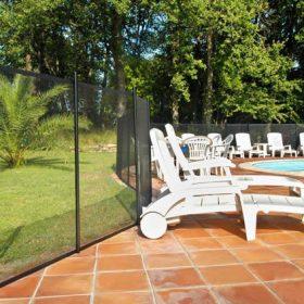 barriere de securite piscine 280x280 - Galerie photo de barrière piscine