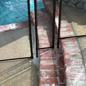 barriere piscine protection enfant 280x280 - Galerie photo d'alarme piscine et douche solaire