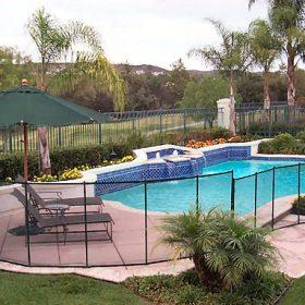 barriere piscine securite 280x280 - Galerie photo d'alarme piscine et douche solaire