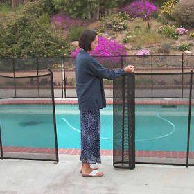 barriere piscine securite amovible pas cher 280x280 - Galerie photo d'alarme piscine et douche solaire