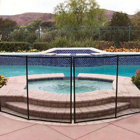 barriere protection piscine au normes 280x280 - Galerie photo d'alarme piscine et douche solaire