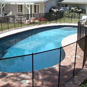 cloture securite piscine amovible 280x280 - Galerie photo de barrière piscine