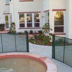 protection piscine pour enfant 280x280 - Galerie photo d'alarme piscine et douche solaire